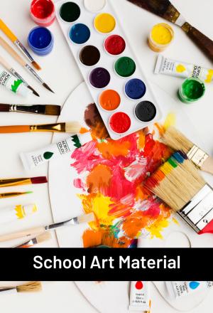 Art Materials