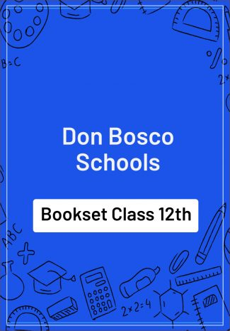 don bosco schools