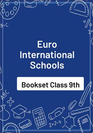 class 9 euro international schools