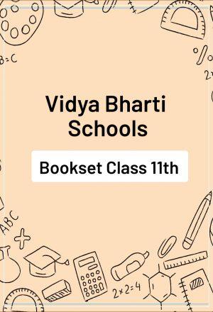 class 11 vidya bharti schools
