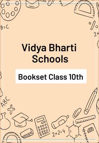 class 9 vidya bharti schools